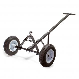 Rangierhilfe für Wohnwagen 110x72x30cm Handgriff 270kg Rangierwagen
