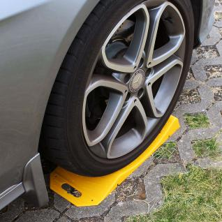 Reifenschoner 49.5x21.5x66mm Reifenbett Reifenwiege