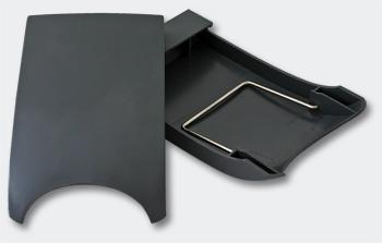 Ersatzteil Außenfilter SunSun HW-403B Behälterclip