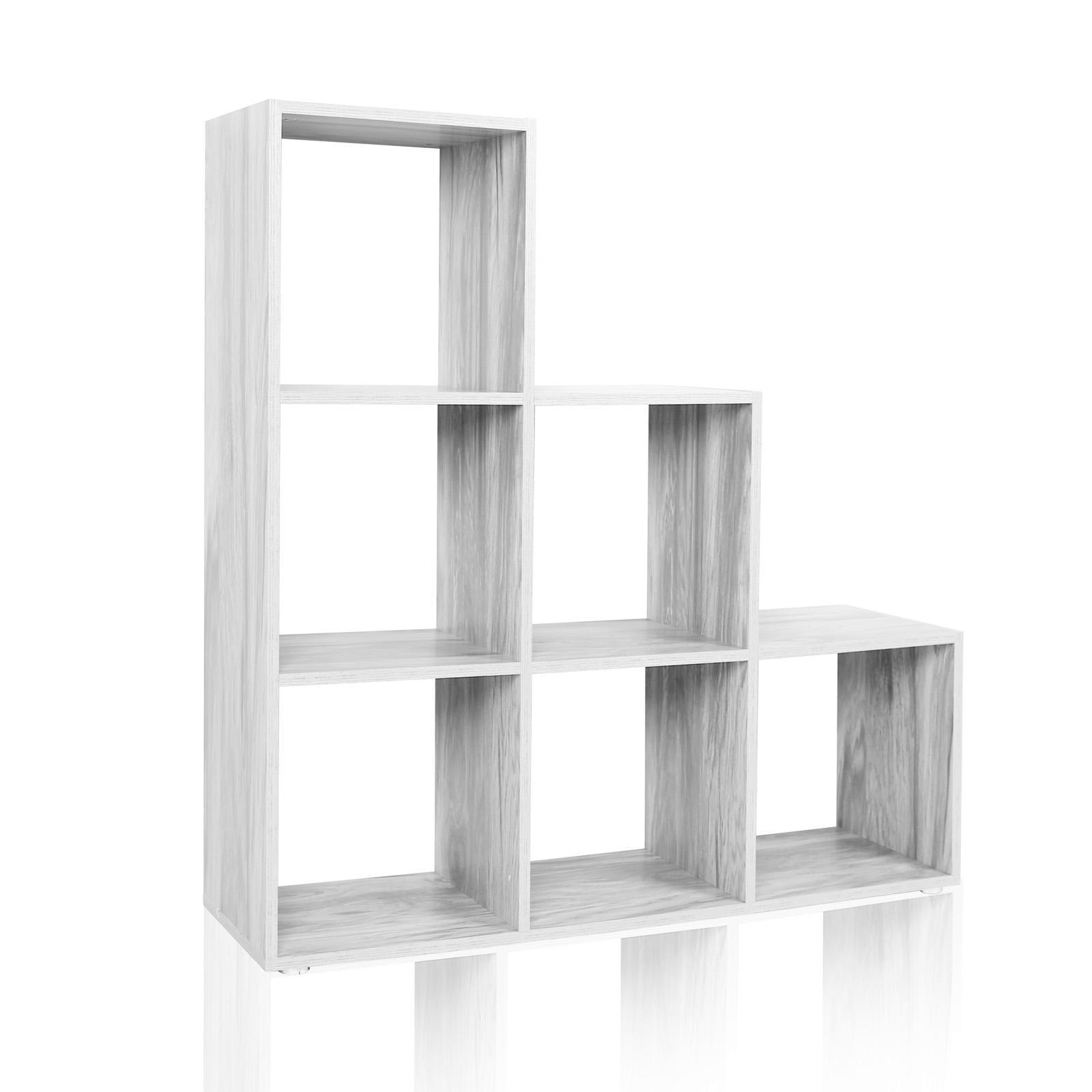 stufenregal buche cheap amazing wohnling stufenregal luna. Black Bedroom Furniture Sets. Home Design Ideas