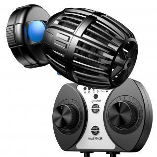 SunSun CW-120 Strömungspumpe Wavemaker 700-8000 l 20 W mit Kontroller
