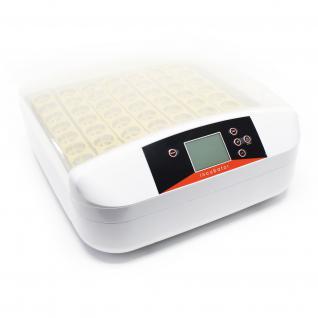 Vollautomatische Brutmaschine 56 Eier Brutapparat Brüter Inkubator