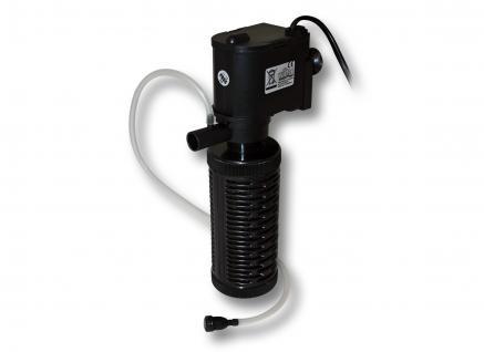 SunSun HQJ-900I Filterpumpe Strömungspumpe für Aquarium 500l/h 12W