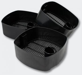 Ersatzteil Außenfilter SunSun HW-403B Filterkörbe