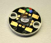20mm High-Power-Three-Color-LED, RGB