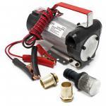 Bio Dieselpumpe Heizölpumpe selbstansaugend 12V/160W 40l/min