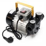 Selbstansaugende Dieselpumpe Heizölpumpe mit 230V 550W für 20-60L/min
