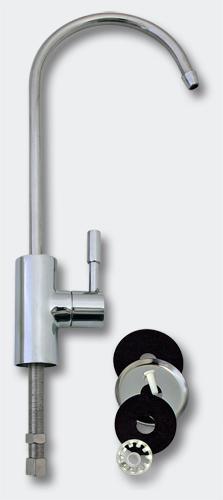 1/4Zoll - 6, 35mm Design II D-13 Umkehrosmose (RO) Wasserhahn