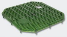 Ersatzteil: Jebao Aquariumfilter Außenfilter 304 Filterkorb Abdeckung