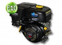 LIFAN 177 Benzinmotor 6, 6kW (9PS) mit Ölbadkupplung Kartmotor
