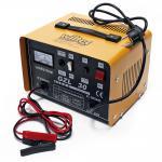 WilTec Batterieladegerät Ladegerät Akkuladegerät 12V 24V 16A GZL30