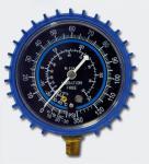 R134a Kühlmittel Kältemanometer blau Niederdruck Klimaanlagen