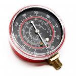 R134a Kühlmittel Kältemanometer rot Hochdruck Klimaanlagen