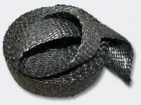 50mm Graphit Hitzeschutzband für Fächerkrümmer & Auspuffanlagen 30m