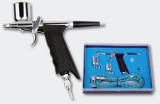 Einsteiger Airbrushpistolen Set 116K 0, 3 mm