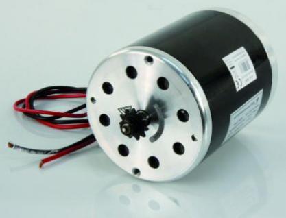 Elektro Motor für eBike, Scooter eRoller 24V- 500W