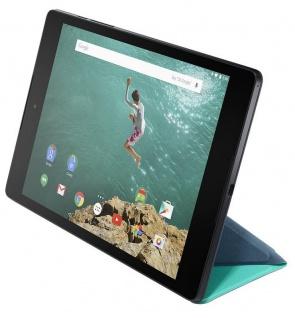 Tablet- Abdeckung Nexus 9 Magic Cover Tasche - Vorschau 4