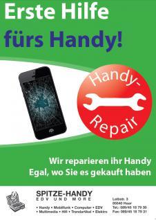 Samsung Galaxy S6 Smartphone - Business Version - Vorschau 3