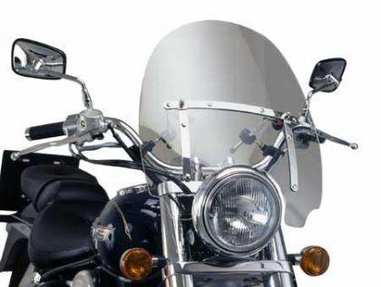 Wind schild Wetter schutzscheibe Krafträder Choppe - Vorschau 2