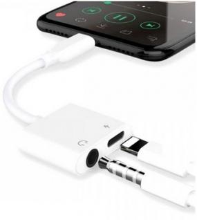 Spitze Light ning auf Lightning+ 3, 5 Jack Adapter kabel für iPhone