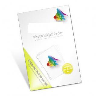 Foto papier DIN A4 hochglänzend 240 g/m²