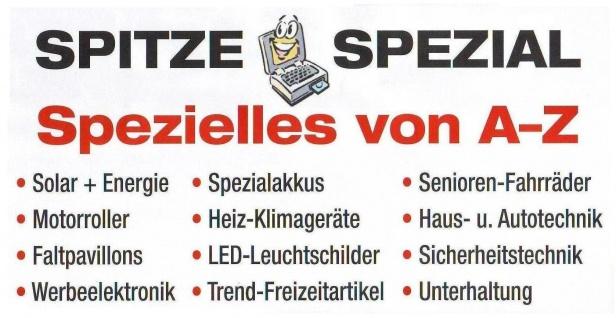Glüh wein LED Leucht reklame Anzeige tafel 55x33 cm - Vorschau 2