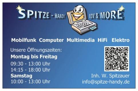 SMART PHONE+ Tablet Reparatur; REPAIR- SERVICE für Telefon, Handy, PC+ Laptop, Leibstrasse 3, 85540 Haar im Münchner- Osten - Vorschau 4