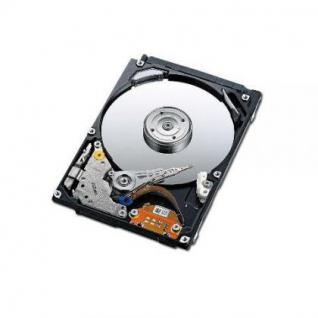 Notebook FEST PLATTE 500GB SATA2- 2,5 Zoll intern - Vorschau 2