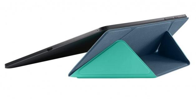 Tablet- Abdeckung Nexus 9 Magic Cover Tasche - Vorschau 3