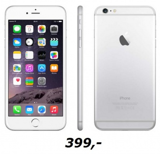 Apple™ iPhone 6 Business - 32 GB frei never Lock OHNE VERTRAG