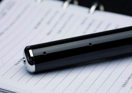 Detektiv STIFT KAMERA für verdeckte Video aufnahmen mit Ton - Vorschau 2