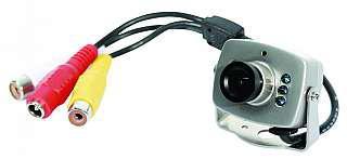 Mini Überwachungs kamera color CMOS 50x40x45mm