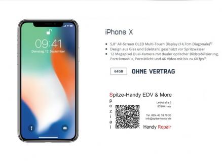 Alle Smartphones bei Spitze-Handy, Leibstrasse 3 in Haar, München- Ost