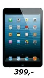 Apple iPad Mini 16GB WIFI- kostenfreie Lieferung - Vorschau 1