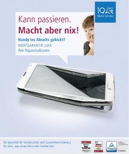 Smart phone, Handy, TV, Note book, Tablet, Stick, Elektronik - Wertgarantie PARTNER München Ost - Vorschau 2