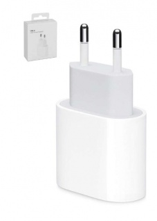USB-C Lade stecker 20 Watt Schnell ladegerät