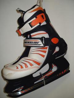 Fitness Schlitt Schuh Eishockey Ice Skates 34-36 - Vorschau 3