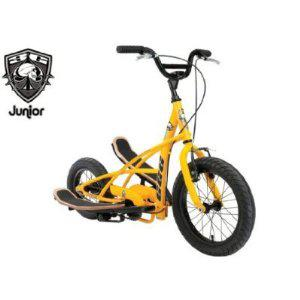 Stepper Bike JUNIOR Scooter Street stepper Rad