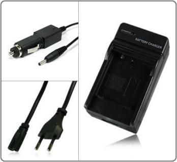 Akku- Lade GerÄt Für Casio Np-70 Exilim - Vorschau 2