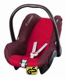 Maxi Cosi Auto- Baby schale Trage sitz für Kfz