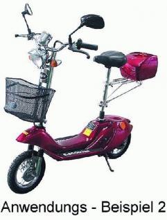 Trendline Top Case für eScooter oder Fahr rad - Vorschau 5
