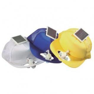 Solar Ventilator Mütze Cool Cap
