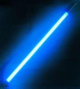 Neon- Leucht stab in den Farben rot, blau, gelb, grün mit Schalter 100cm Länge - Vorschau 2