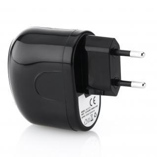 USB Netz teil Stecker, Lade gerät, Reise lade adapter, 230V auf USB 1Ampere - Vorschau 2
