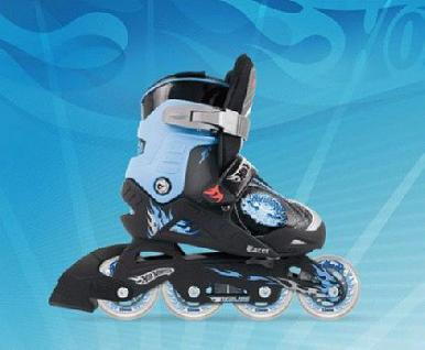 Inline Skate Racer Rollschuhe HOT WHEELs 35-38