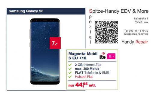 Mobilcom- Debitel München Ost Vertrag+ VerlÄngerung / Reparatur Aller Smart Phone, Tablet, Leibstr. 3 85540 Haar - Vorschau 1
