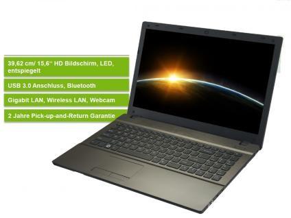Spitze- Multi media Note book Tablet mit HD- Display+ USB 3.0 - Vorschau 1