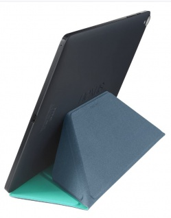Tablet- Abdeckung Nexus 9 Magic Cover Tasche