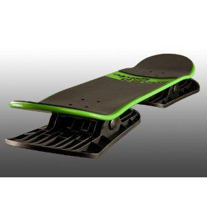 Snow glider Schnee Skate board Sno22 SnoGlide