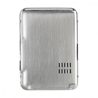Media MP3- Player mit -32GB Speicher+ micro SD Slot - Vorschau 2